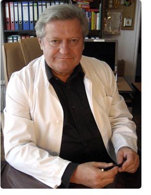 janusz rudzinski